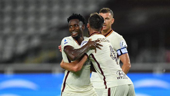 AS Roma menang 3-2 atas Torino di pekan ke-37 Liga Italia