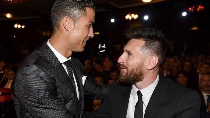 Cristiano Ronaldo dan Lionel Messi disarankan menyusul Neymar ke Paris Saint-Germain