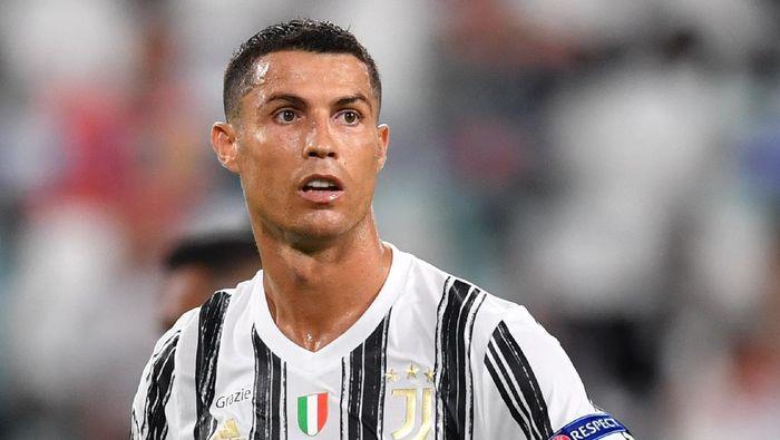 Cristiano Ronaldo dikabarkan ingin dijual oleh Juventus