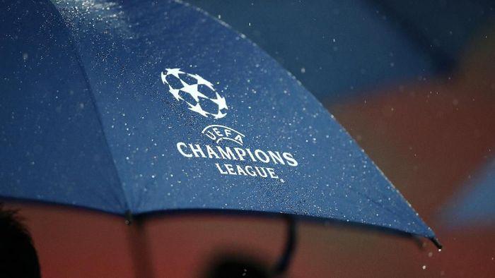Jadwal Liga Champions dini hari nanti