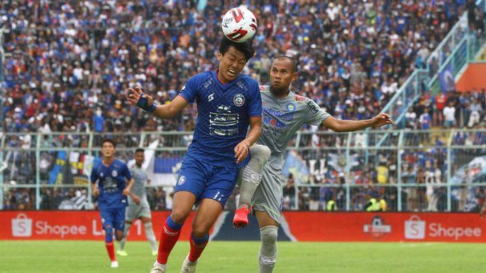 Kapten Persib Bandung, Supardi Nasir, menilai kekuatan Arema FC takkan berkurang meski ditinggal tiga pilar asing mereka