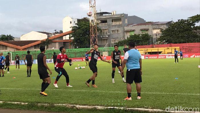 PSM Makassar akan menggelar tes swab pemain sebelum melangsungkan latihan