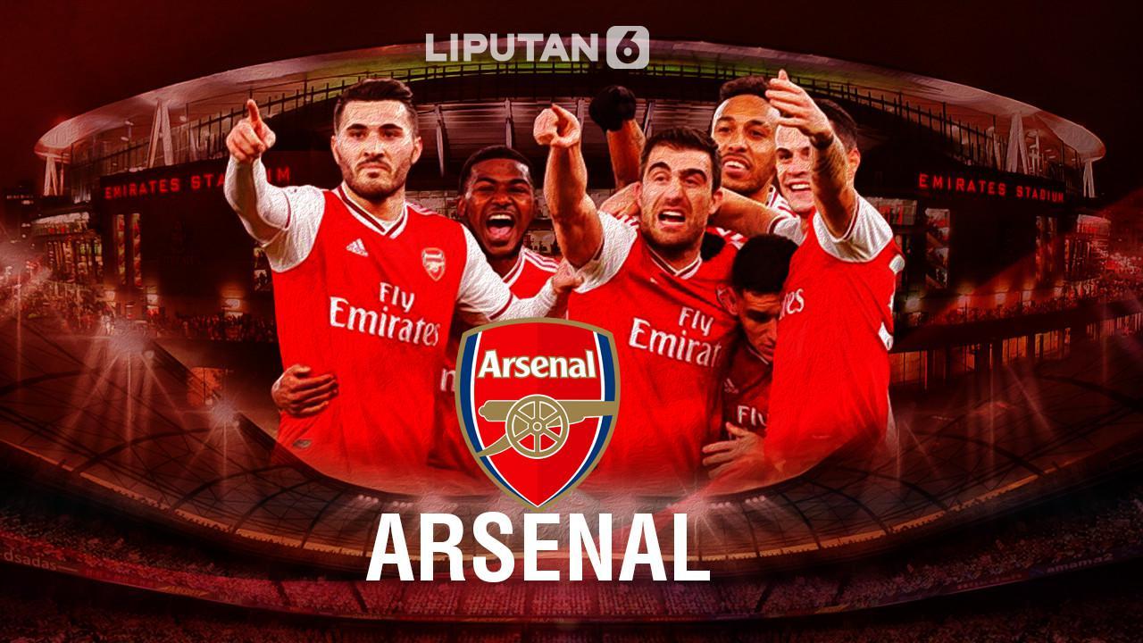 Pemain Lawan Positif COVID-19, Laga Arsenal di Europa ...