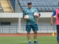 Persib Siapkan Bek Andalan Garuda Select untuk Lanjutan Liga 1 2020