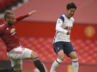 Manchester United Dipermalukan Tottenham, Luke Shaw: Ini Benar-benar Menyakitkan