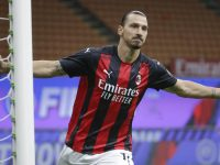 Penawaran AC Milan Buat Calon Pemain Pengganti Ibrahimovic Ditolak Klub