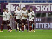 Hasil AC Milan vs Roma, Pioli Komentari Debut Buruk Tatarusanu