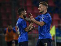 Uji Coba Jelang Euro 2020 : Italia Lumat Republik Ceko