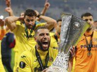 Villarreal Kalahkan MU, Etienne Capoue Pemain Terbaik Final Liga Europa