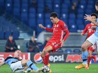 Wonderkid Jamal Musiala Bikin Rekor di Liga Champions
