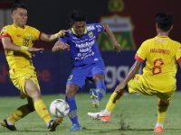 Persib Menang Telak di Uji Coba, Febri Hariyadi: Bekal untuk Shopee Liga 1