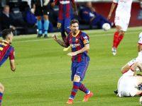 Hasil Lengkap Liga Spanyol: Barcelona Tersendat, Real Madrid ke Puncak