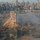 Bek PSM Makassar Selamat dari Ledakan Beirut Lebanon