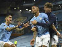 Manchester City Depak Real Madrid dari Liga Champions