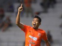 Bek Borneo FC Berharap Kepolisian Buka Pintu Hati Izinkan Shopee Liga 1 Dilanjutkan