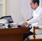 Jokowi Penasaran dengan Persiapan Timnas U-19 Indonesia