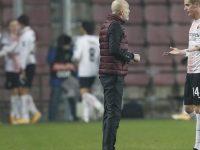 AC Milan Kalah dari Juventus, Pioli Janji Bakal Evaluasi Salah Satu Lini