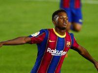 Barcelona vs Villarreal: Ansu Fati Mulai Jejaki Kehebatan Messi