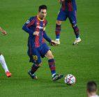 Hajar Ferencvaros 5-1, Barcelona Pede Tatap El Clasico Lawan Real Madrid