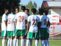Dihajar Bulgaria, Timnas Indonesia U-19 Masih Berproses
