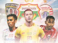 Liga 1: Bhayangkara FC Ungguli Bali United dan Persija soal Rekor Laga Tandang