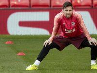 Lionel Messi Dukung Barcelona Datangkan Lautaro Martinez