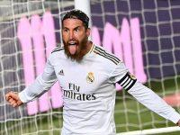 Dapat 3 Penalti dalam 5 Laga, Ramos: Real Madrid Tidak Dibantu Wasit!