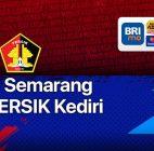 Siaran Langsung BRI Liga 1 Seri 2 Jumat 15 Oktober 2021 : PSIS Semarang Vs Persik Kediri di Vidio