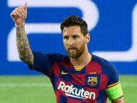 Sejarah Lionel Messi dengan Barcelona Tidak Bisa Dipatahkan