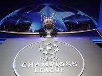 Jadwal Semifinal Liga Champions: RB Leipzig Vs PSG di SCTV Malam Ini