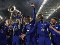 Chelsea Juara Liga Champions, Christian Pulisic Membuat Sejarah