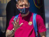 Sengketa Berakhir, Lionel Messi Akan Segera Berlatih dengan Barcelona