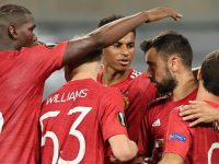 Sevilla vs MU di Semifinal Liga Europa: Van Persie Peringatkan Setan Merah