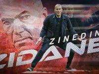 Real Madrid Tinggalkan Barcelona, Zidane Tidak Ingin Gegabah