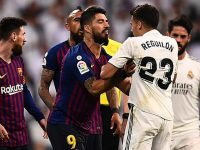 Laga Barcelona vs Real Madrid Terancam Diundur Lagi