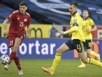 Bantu Timnas Swedia, Zlatan Ibrahimovic: Saya Masih Bisa Lakukan Tendangan Ninja