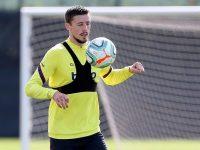 Barcelona Bidik Lautaro, Inter Milan Bawa-Bawa Lenglet