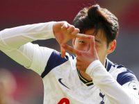 Hasil Liga Inggris Burnley vs Tottenham: Son Heung-Min Cetak Gol Kemenangan