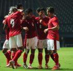 Egy Beberkan Kunci Sukses Timnas Indonesia Hajar Taiwan