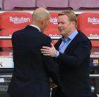 Real Madrid Mempermalukan Barcelona di El Clasico, Zidane Sukses Jawab Kritik