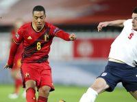 Hasil Lengkap UEFA Nations League : Inggris Tersingkir, Italia dan Belanda Bersaing Ketat