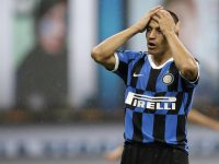 Lepas Beban, MU Akhirnya Lepas Alexis Sanchez ke Inter Milan
