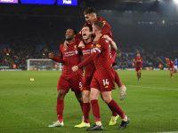 Bos MU Sakit Hati Lihat Liverpool Juara Liga Inggris