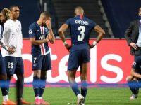 Nimes vs PSG: Mbappe Tampil Cemerlang, Les Parisiens Gusur Pimpinan Klasemen