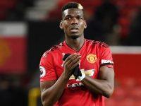 Manchester United Mengonfirmasi Perpanjangan Kontrak Paul Pogba