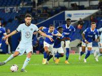 Hasil Liga Inggris: Chelsea Bawa Pulang 3 Poin dari Brighton