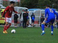Timnas U-19 Indonesia Takluk dari Bosnia, Shin Tae-yong: Pemain Sudah Bekerja Keras