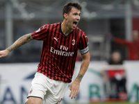 Krisis Bek AC Milan Sudah Berakhir