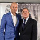 2 Pemainnya Merapat ke Klub Liga Inggris, Presiden Real Madrid Kecewa