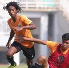 Ronaldo Milik Persib Bandung Berambisi Masuk Skuat Timnas U-16 Indonesia